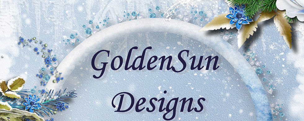 GoldenSun Designs