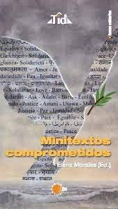 minitextos, comprometidos, somos solidarios, ediciones idea, elena morales