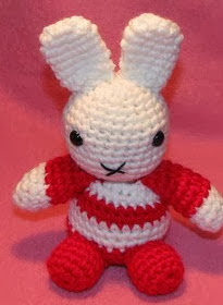 http://www.ravelry.com/patterns/library/crocheted-miffy-bunny-lookalike-doll