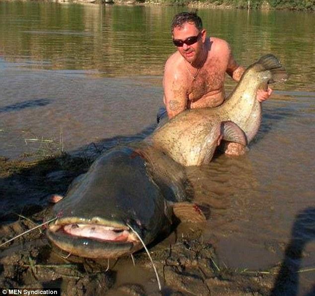 рыбалка на реке усяжа