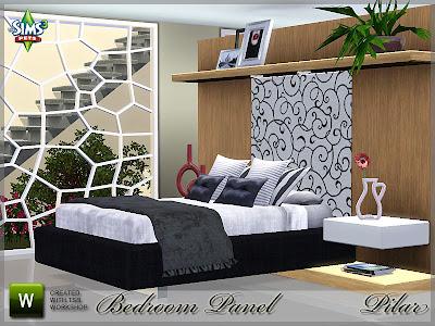 15-11-11 Bedroom Panel