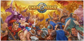 Download Android Game Empire Defense 2 [In-App Billing cracked] APK 2013 Full Version