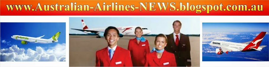 Australian Airlines NEWS