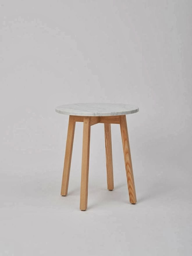 All Circle Side Table from Douglas and Bec. 2014