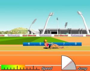 Uzun Atlama Oyunu