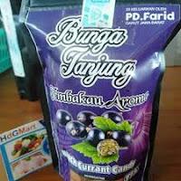 Bako Aroma Bunga Tanjung