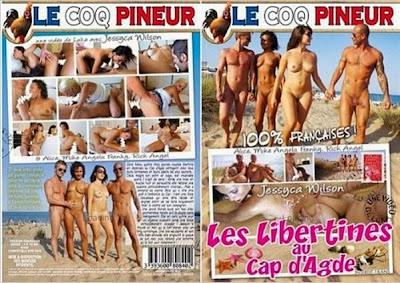 Les libertines au Cap d Agde [OPENLOAD]