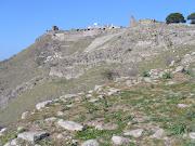 Maravillas del Mundo Antiguo XI: Pérgamo, la gran ciudadela del Helenismo.