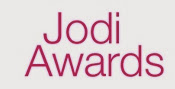 Logo Jodi Awards