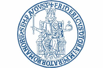Con il patrocinio morale dell'Università di Napoli Federico II