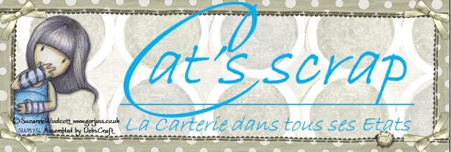 Cat's sCrap