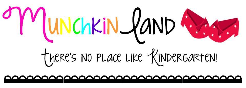 Munchkin Land!