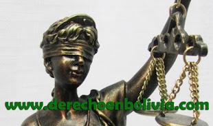 Justicia para todos: