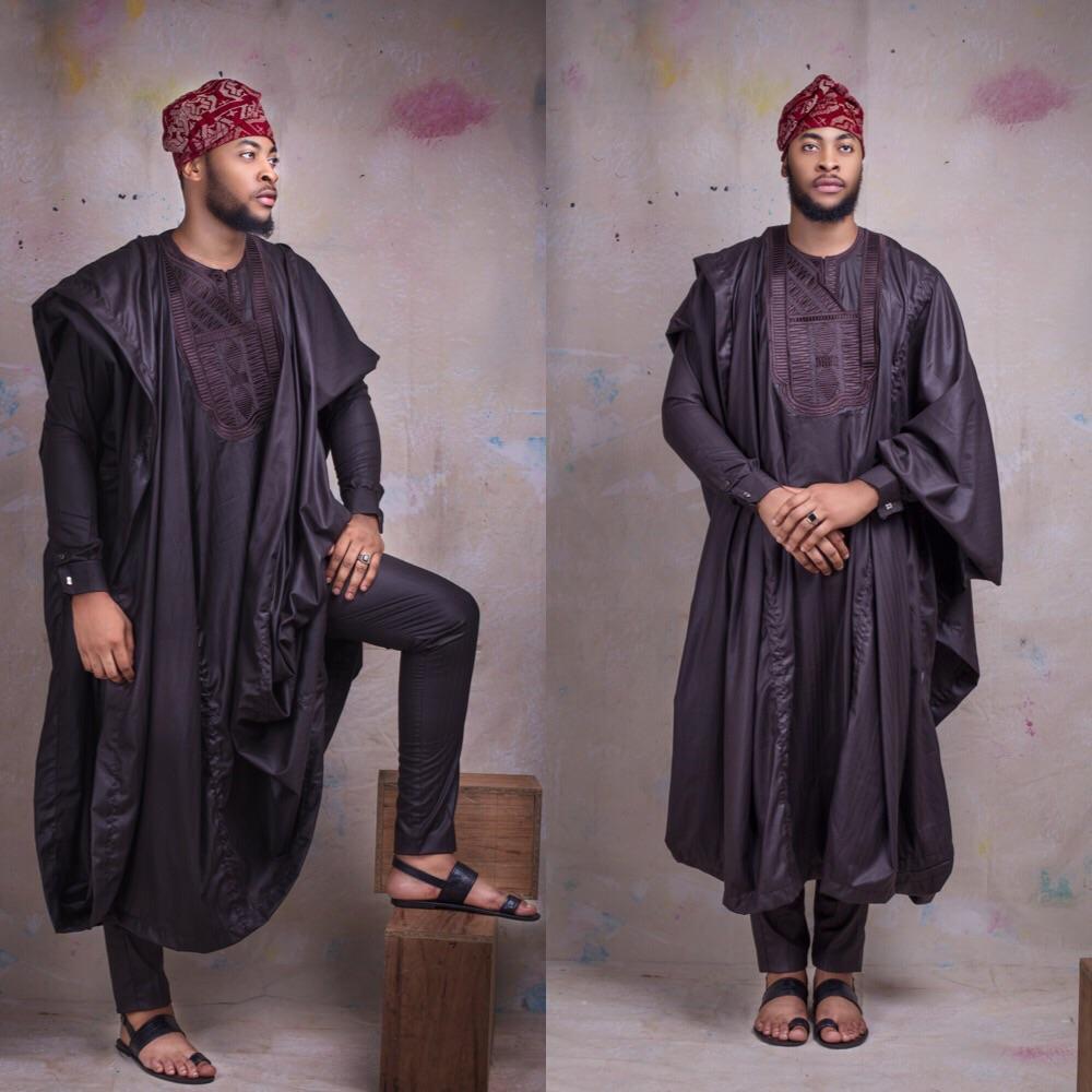 African Clothing Stylish And Creative Menswear 2015 Debonke House Of Fashion