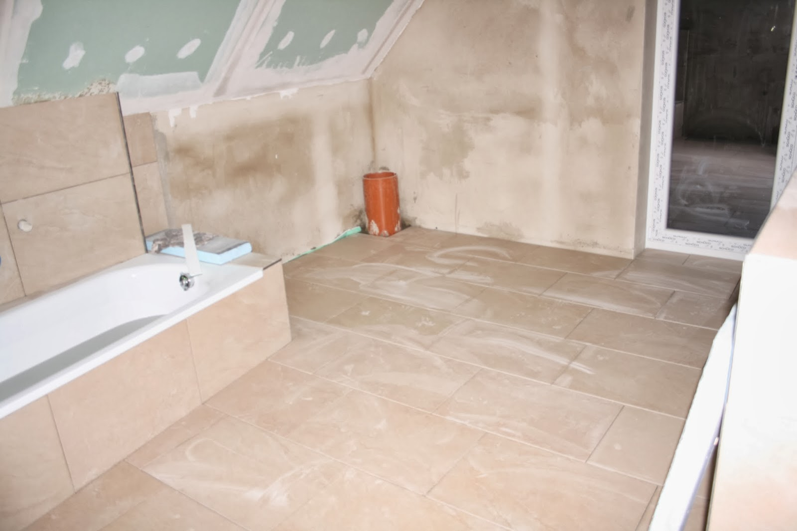 die baukiste keine heizung in sicht tag 144. Black Bedroom Furniture Sets. Home Design Ideas