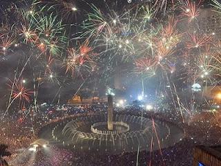 Jakarta Night Festival