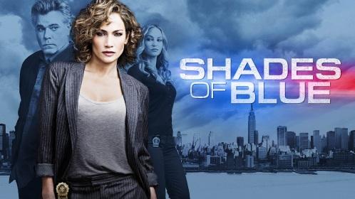 Shades of Blue 1° Temporada – Torrent (2015) HDTV | 720p Legendado Download