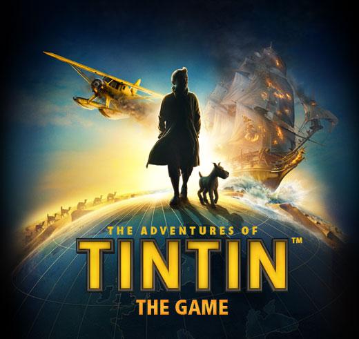 Nokia c3 Game The Adventures of Tintin ~ I love Nokia c3