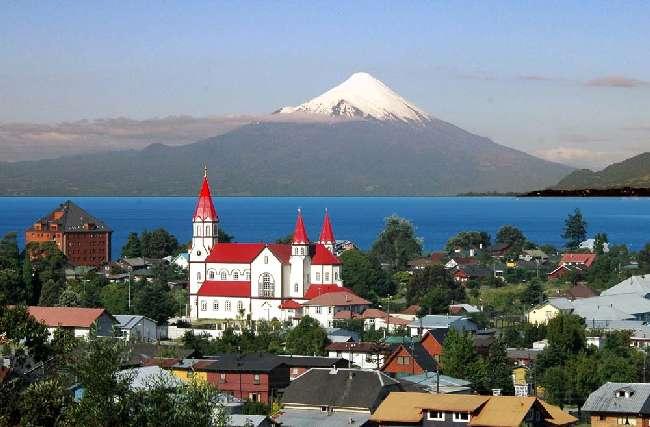 Puerto Varas Chile  city photos gallery : Enviar por correo electrónico Escribe un blog Compartir con Twitter ...