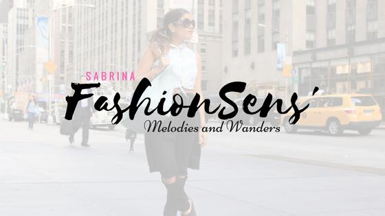 Sabrina FashionSens