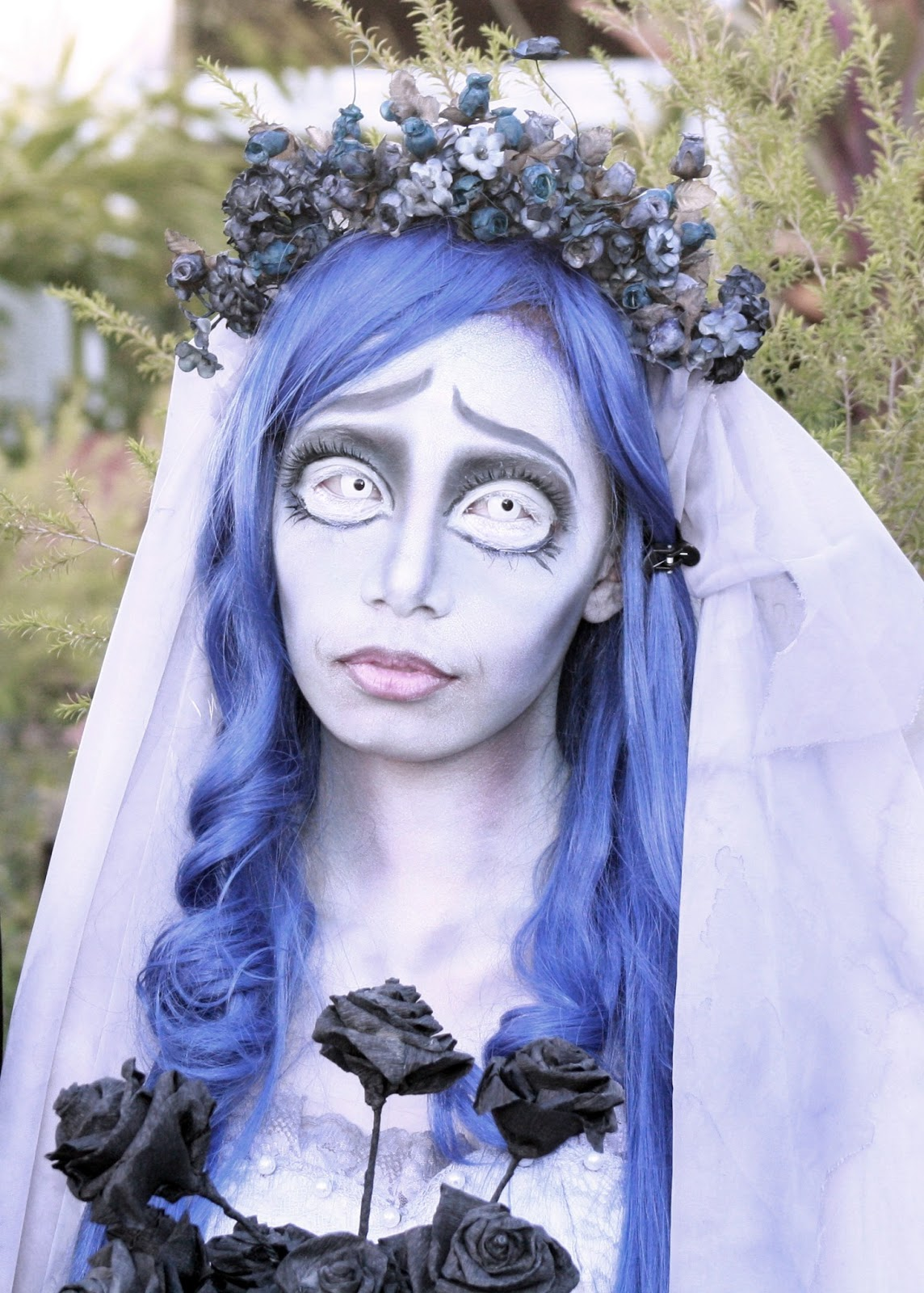 Oishari diy corpse bride cosplay 9513 solutioingenieria Image collections