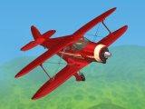 Flight 3D Aerobatics Training jogo de avião