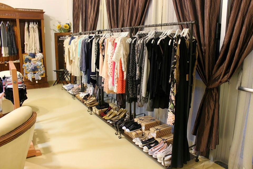 Blogger day | Molly Bracken | In Moda Veritas