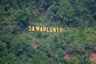 Asal-Usul Sawah Lunto
