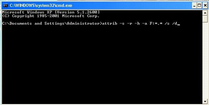 Cara Mengembalikan File yang Terhapus saat Scan di Flashdisk