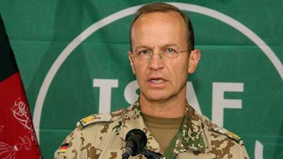 Brig. Gen. Josef Blotz