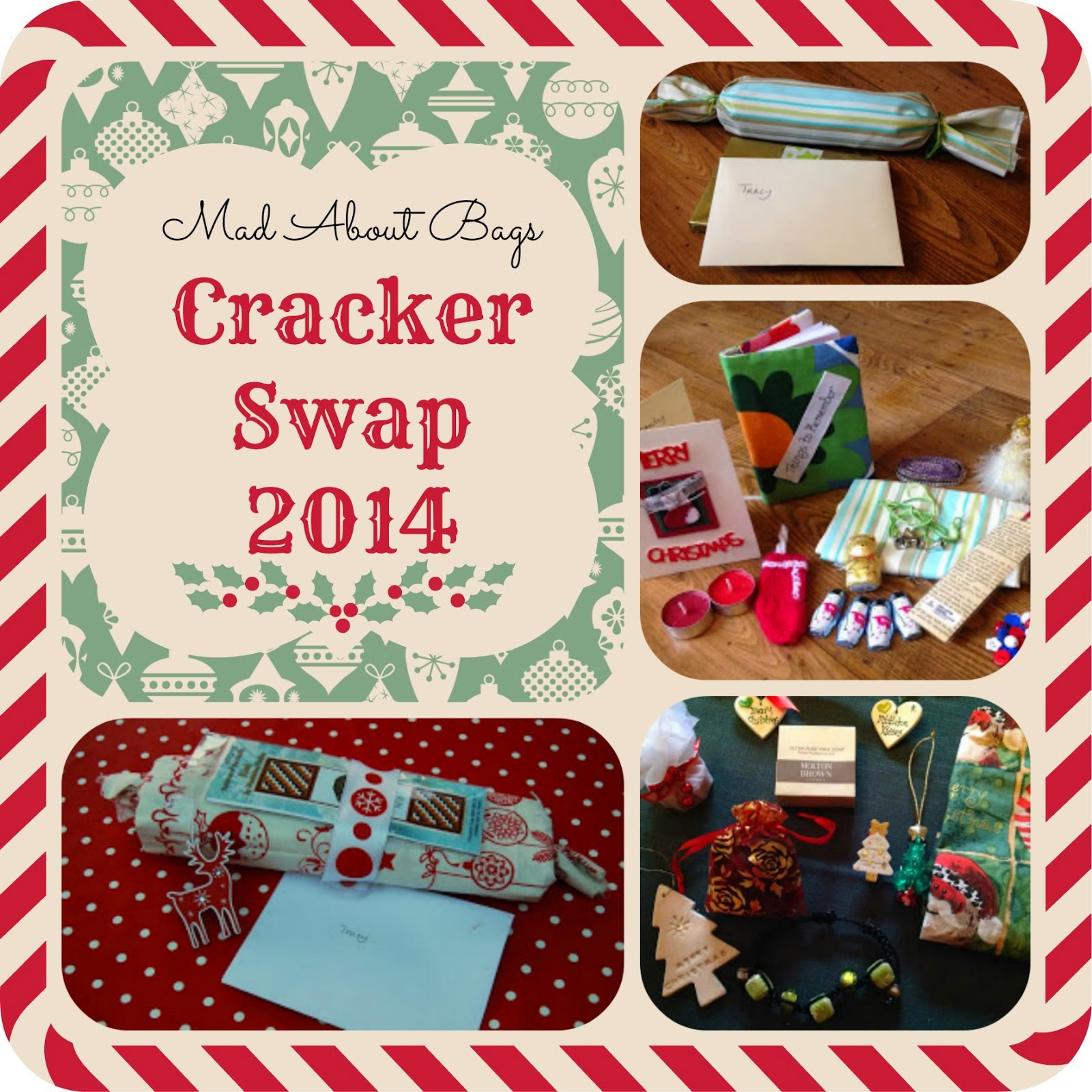 Cracker Swap 2014