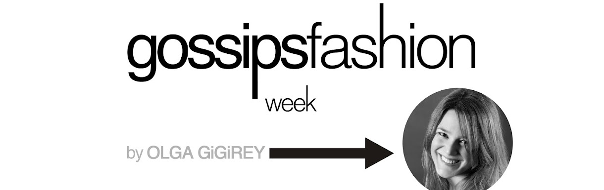 Gossips Fashion Week