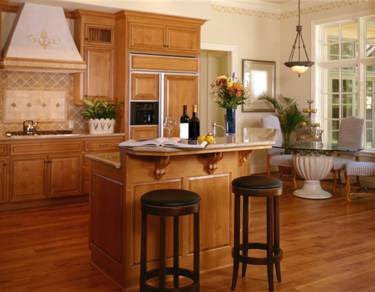 Home Decoration Design: Kitchen Remodeling Ideas and Remodeling
