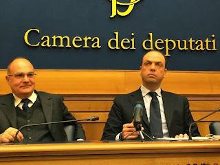ROMA 17 APRILE 2014