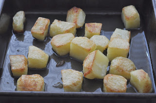 Patatas Bravas ~ Simple Food