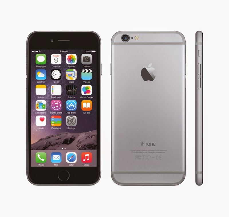 Unlock iPhone 6, iPhone 6 Plus
