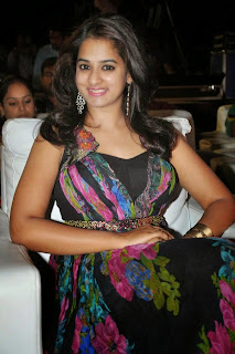 Nanditha Raj Latest Pictures at Ramleela Movie Platinum Disc Function ~ Celebs Next