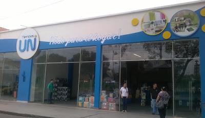Tiendas UNI ¡Todo para el hogar! abre sus puertas en Cúcuta « video ☼ CúcutaNOTICIAS cucutanoticias.com cucutanoticias.blogspot.com