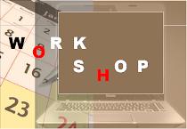 workshop Kalender