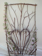 TWISTED TWIG TRELLIS WORKSHOP