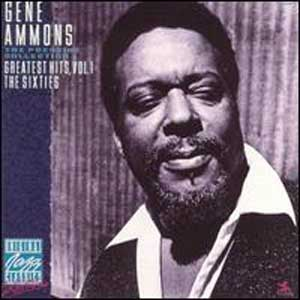 Gene The Boss Ammons Songs