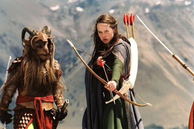 Narnia The Lion The Witch And The Wardrobe Susan