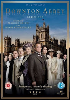 Assistir  Downton Abbey 1ª 2ª e 3ª Temporada Legendado Online