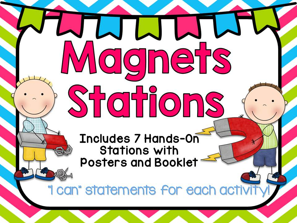 Magnet Stations