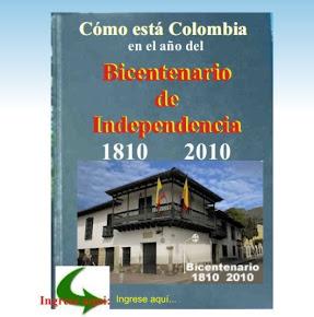 Suplemento del Bicentenario de Indepenendencia