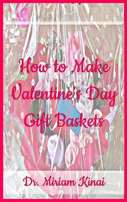 How to Make Valentine's Day Gift Baskets 2nd Edition teaches you the simple steps you need to take to make your own fabulously romantic gift baskets to give or sell as Valentine day presents.