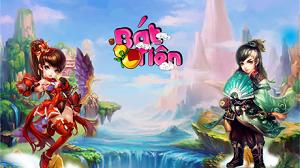 Game Bát Tiên - Tải game bát tiên để chơi cùng 8 tiên nữ