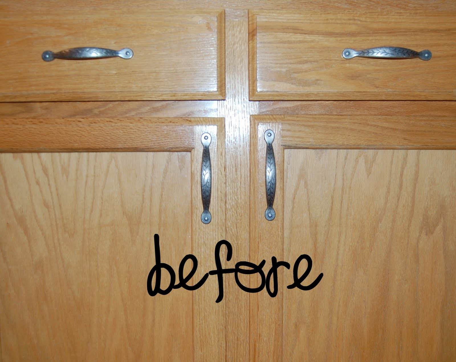 How To Update Kitchen Cabinet Doors