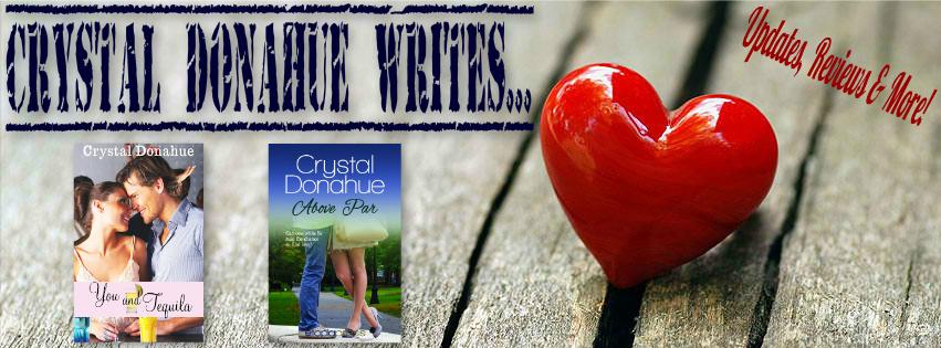 Crystal Donahue Writes