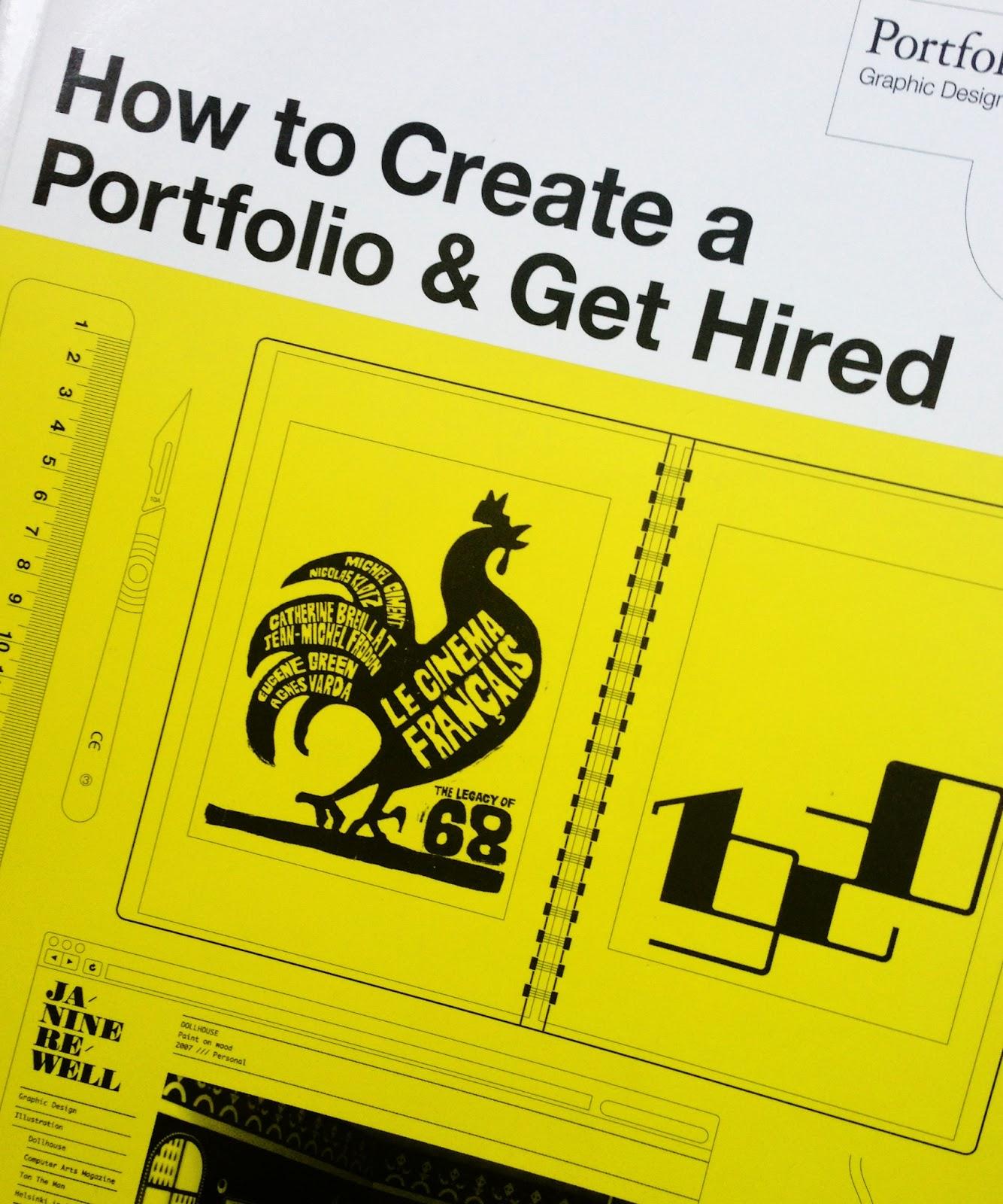 nichola watkiss how to create a portfolio